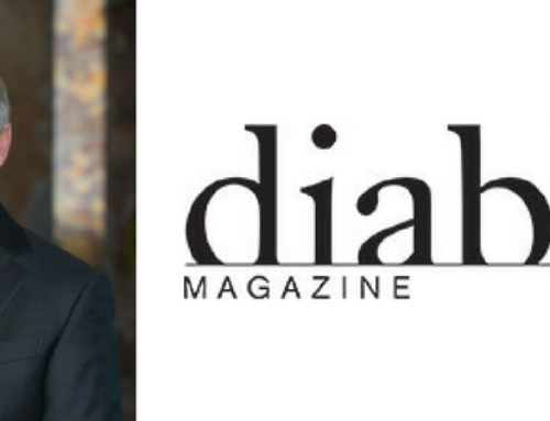 Dr. Aycock Featured in Diablo Magazine – San Francisco, CA