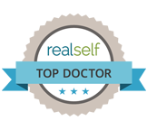 RealSelf Top Doctor