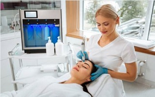 Hydrafacial Walnut Creek