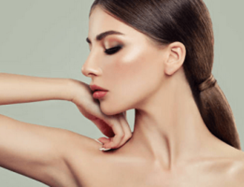 How Can I Get Rid of Excess Skin on My Arms?